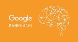 Google dirbtinis intelektas Rank Brain analizuoja žmogaus elgseną internete.