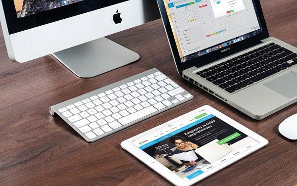 Komunikacija ir technologijos