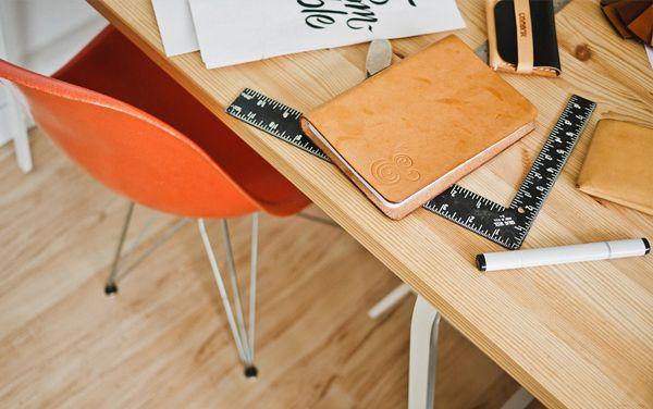 darbo stalas, elementai