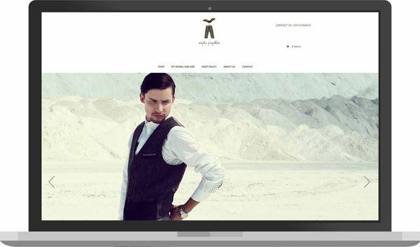 Internetiniu parduotuviu kurimas, e-shop