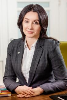 Rasa Siudikienė, FoxiAD